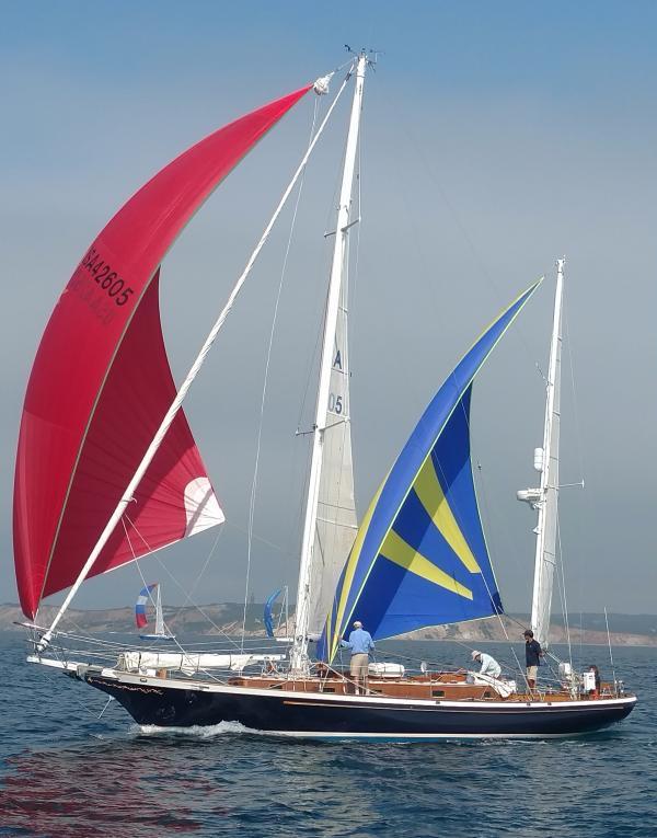 1989-Cherubini-Cherubini-44-Sailboat