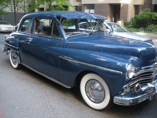 Used-1949-Plymouth-Special-DeLux-40s-50s-American
