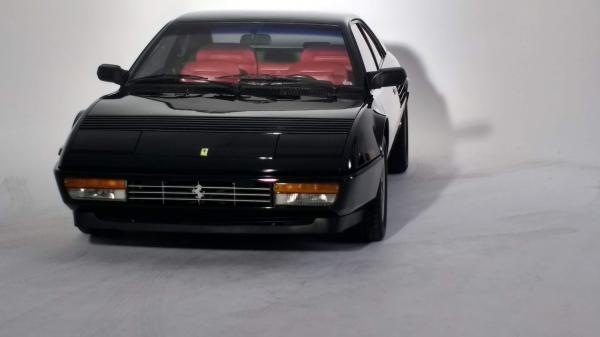 1988-Ferrari-Mondial-32-80s-90s-Italian-European