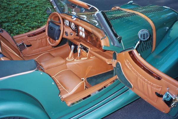 2003-Morgan-+8,-35th-Anniversary-Edition-British-70s-80s-90s-Sports