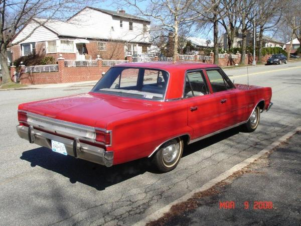 Used-1967-Plymouth-Belvedere-60s-70s-American-nondescript-sedan