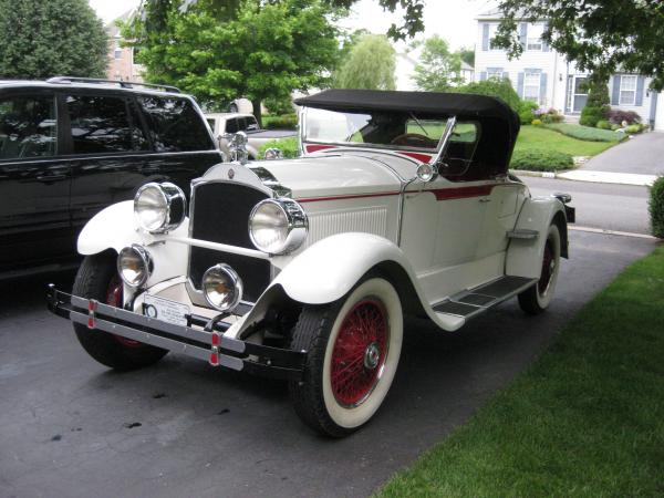 Used-1928-Packard-526-Runabout-20s-30s-American-Americana-Classic