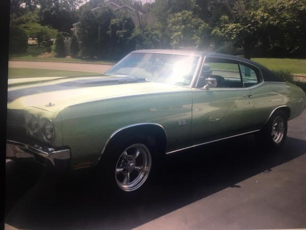 Used-1970-Chevy-Chevelle-70s-Muscle-Car-American