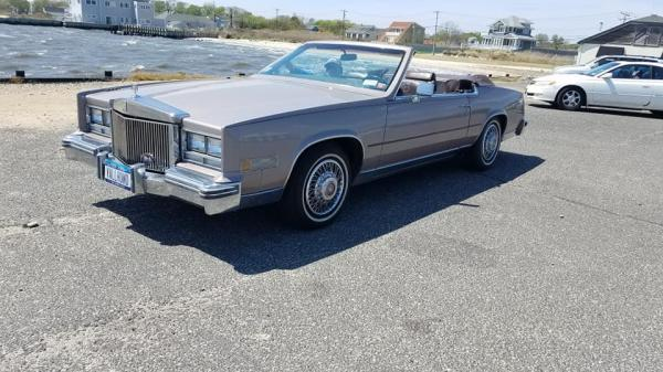 Used-1984-Cadillac-Eldorado-80s-90s-nondescript-Luxury