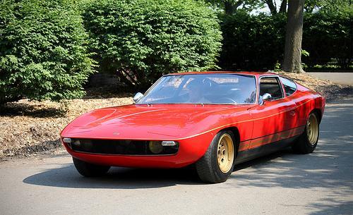 Used-1968-Neri---Bonacini-Studio-GT-Due-Liter-60s-70s-Italian