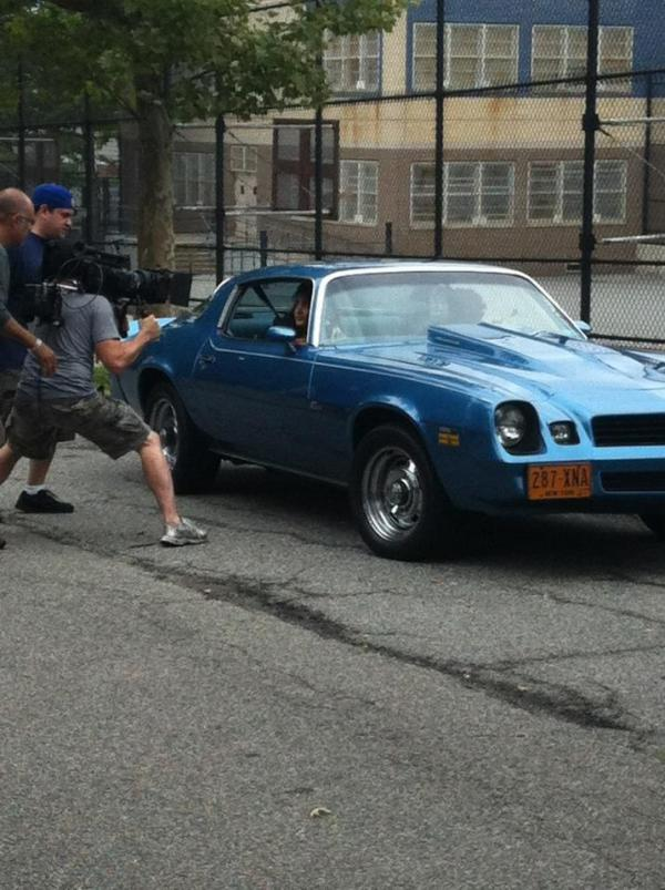 Used-1979-Chevrolet-Camaro-70s-80s-Muscle-Car-American