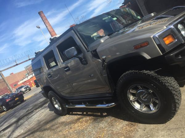 Used-2005-Hummer-H2-2000s-00s-Truck-Big-SUV-Offroad