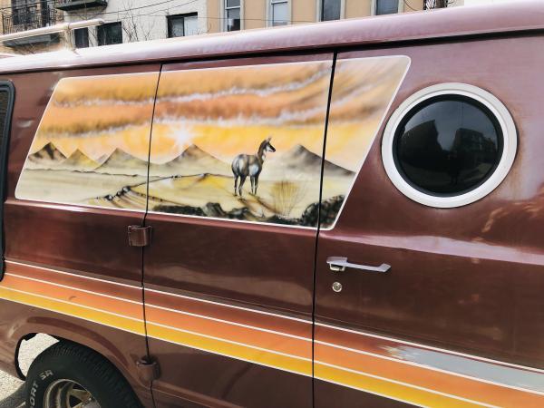 Used-1977-Dodge-Tradesman-70s-American-Van