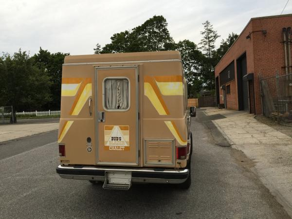 1977-Chevrolet-Blazer-Chalet-70s-80s-American-Truck-Camper-Van