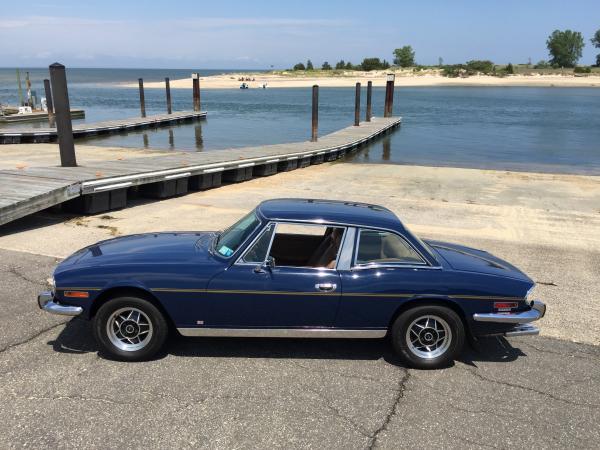 1971-Triumph-Stag-70s-80s-British-Sportscar-Roadster-European