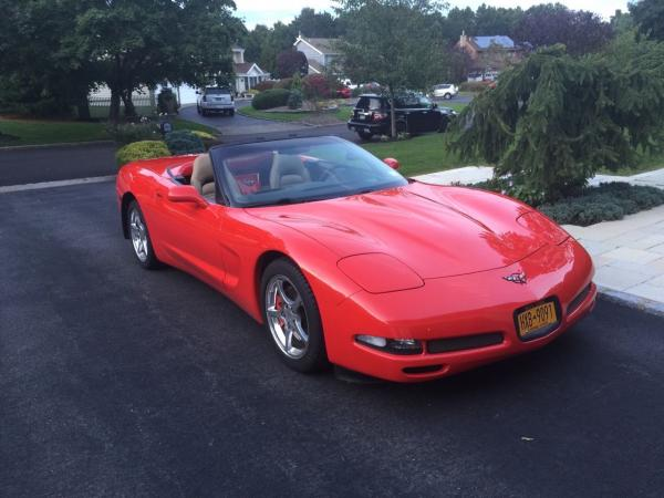 1999-Chevrolet-Corvette-90s-00s-American-Muscle