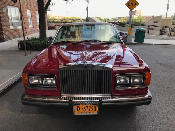 Used-1985-Rolls-Royce-Silver-Spur-80s-90s-European-British-Luxury