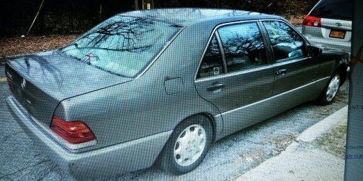 Used-1992-Mercedes-Benz-500-SEL-90s-European-German-Luxury