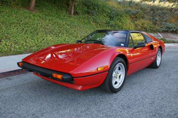 Used-1981-Ferrari-308-GTSi-80s-Supercar-Italian-European-Sportscar