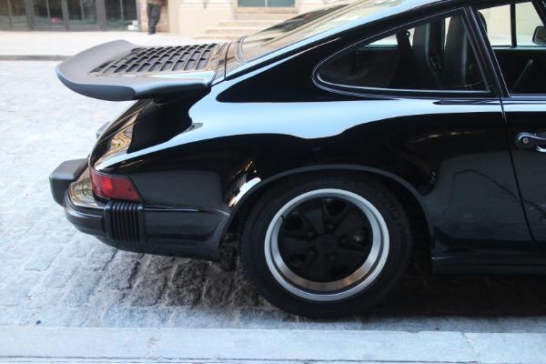 Used-1988-Porsche-911-Carrera-Clubsport-M637