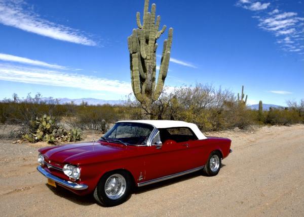 1963-Chevrolet--Corvair