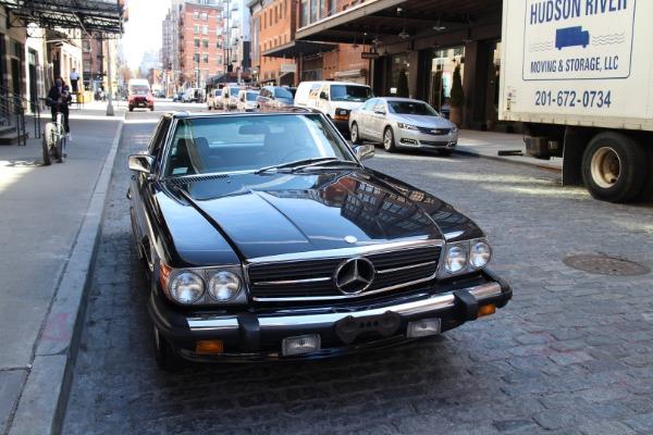 Used-1987-Mercedes-Benz-560SL