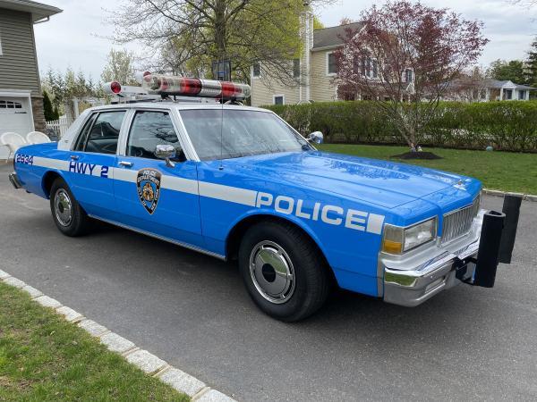 1989-Caprice--Chevrolet