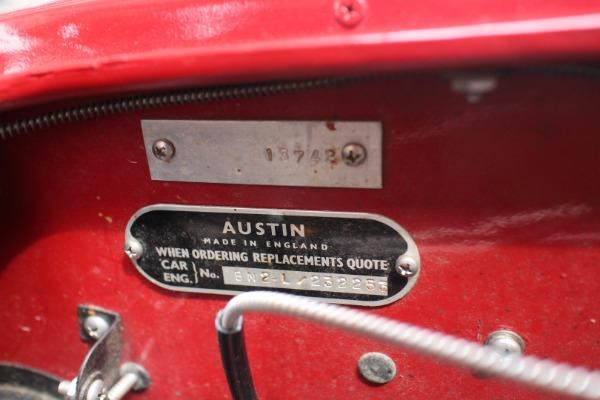 Used-1956-Austin-Healey-100---LeMans-Conversion
