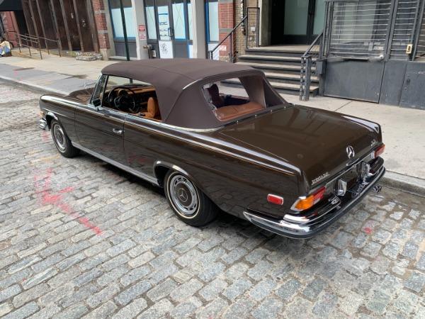 Used-1971-Mercedes-Benz-280SE-35-Cabriolet