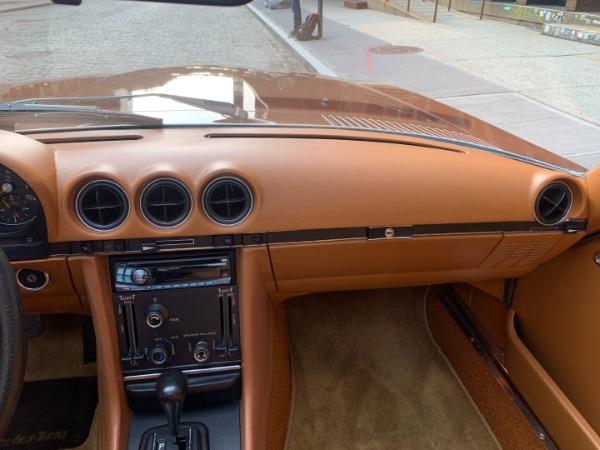 Used-1976-Mercedes-Benz-450SLC
