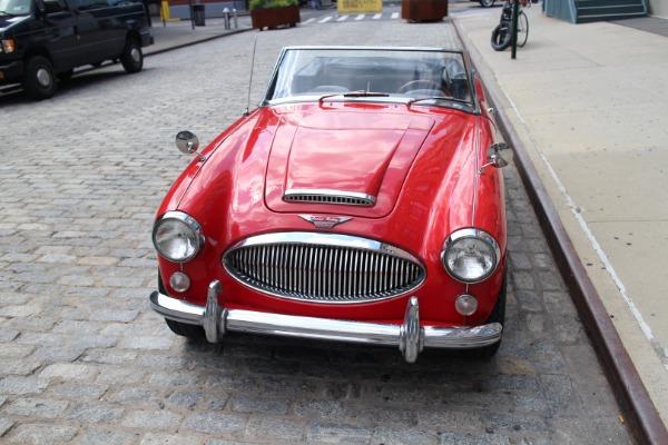Used-1965-Austin-Healey-3000-MK3-BJ8