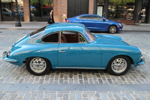 Used-1962-Porsche-356B-Coupe-W/-Air-Conditioning