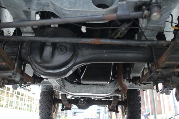 Used-1973-Land-Rover-Series-III-88
