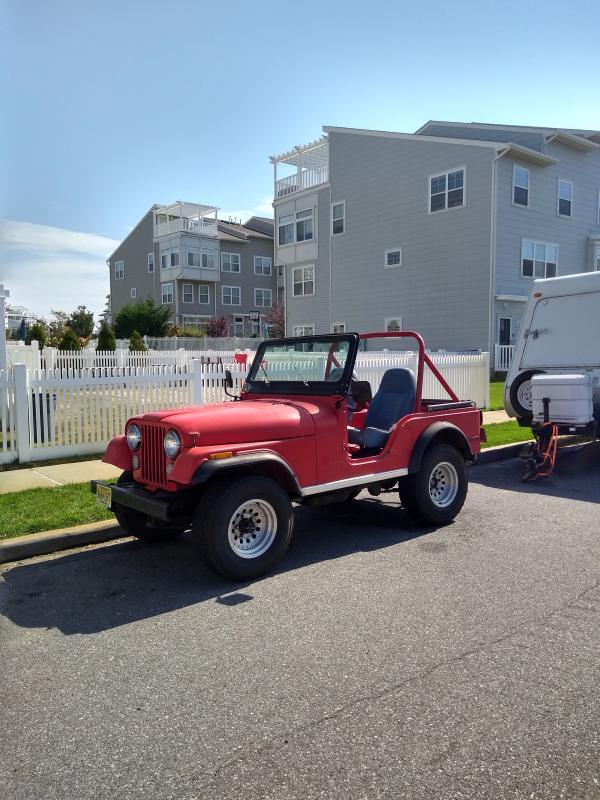 1978-Jeep-CJ5
