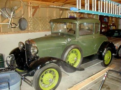 Used-1930-Ford-Model-A