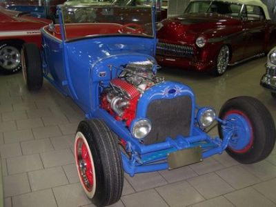 Used-1927-Ford-Model-T