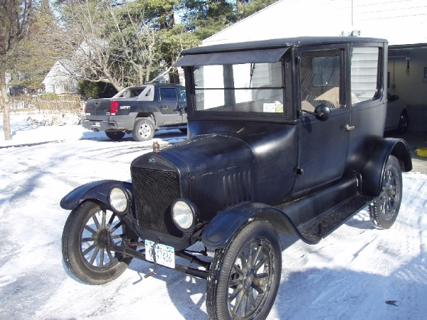 Used-1925-Ford-Model-T