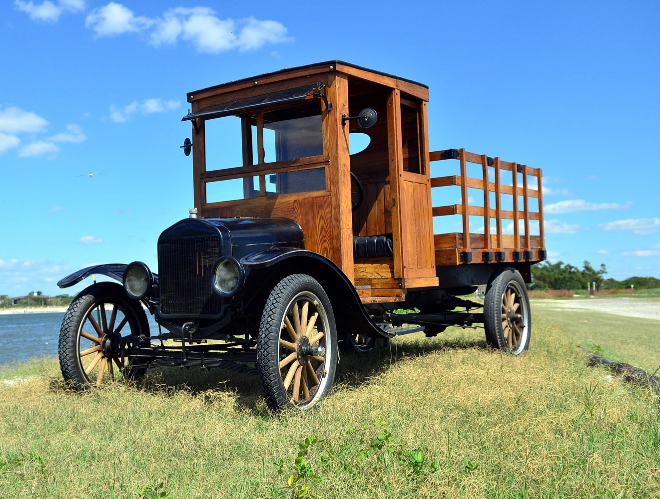 1923 Ford Model T Stock 4142 14292 For Sale Near New