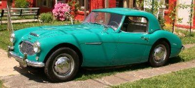 Used-1958-Austin-Healey-100