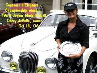 Used-1960-Jaguar-MK-11