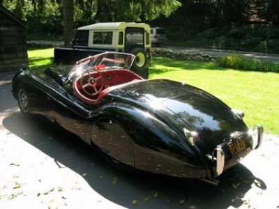 Used-1953-Jaguar-XK-120