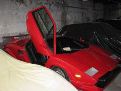 Used-1985-Lamborghini-Countach