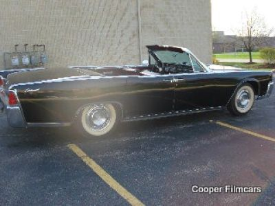 Used-1964-Lincoln-Continental