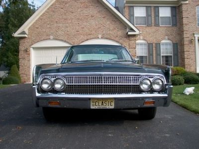 Used-1963-Lincoln-Continental
