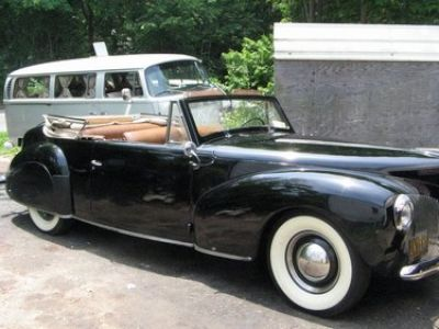 Used-1940-Lincoln-Continental