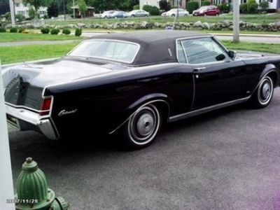 Used-1971-Lincoln-Mark-III