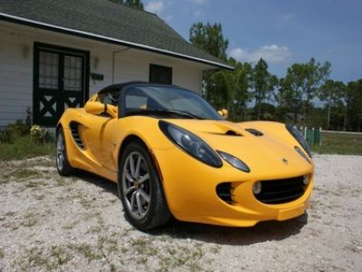 Used-2005-Lotus-Espirit