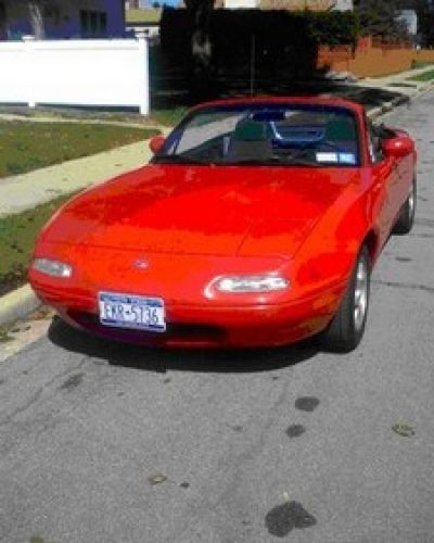 Used-1995-Mazda-Miata