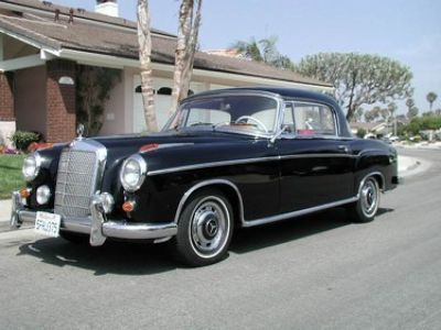 Used-1960-Mercedes-Benz-220-SE