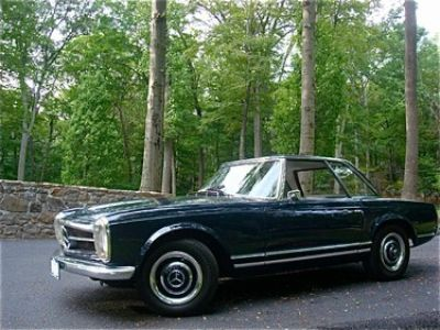 Used-1965-Mercedes-Benz-230-SL