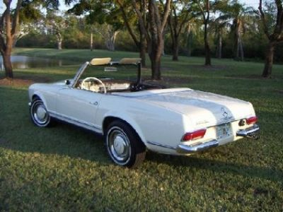 Used-1964-Mercedes-Benz-230-SL