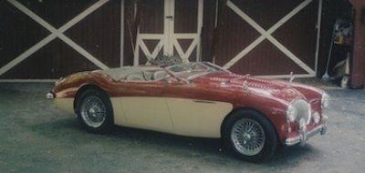 Used-1957-Austin-Healey-100