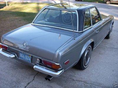 Used-1969-Mercedes-Benz-280-SL