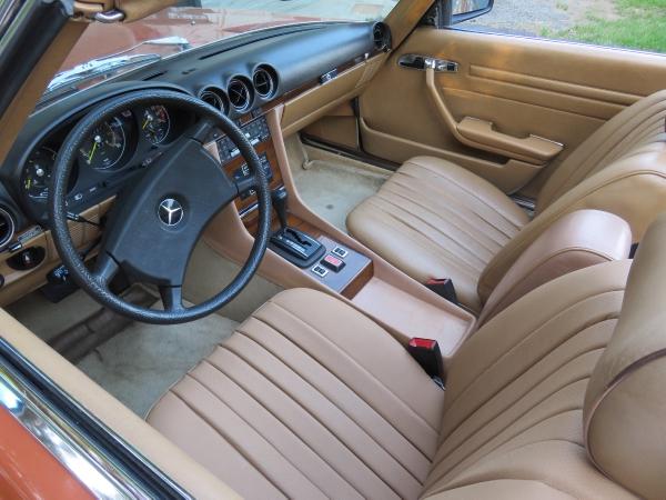 Used-1981-Mercedes-Benz-380-SL
