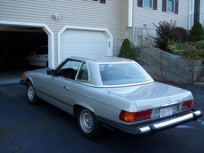 Used-1982-Mercedes-Benz-380-SL